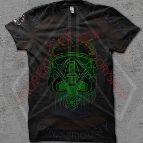 ArmoryShop NOT Vader T-Shirt