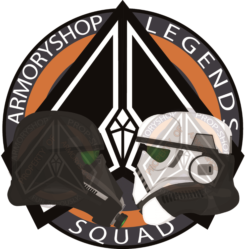ArmoryShop Legends Dual Sticker
