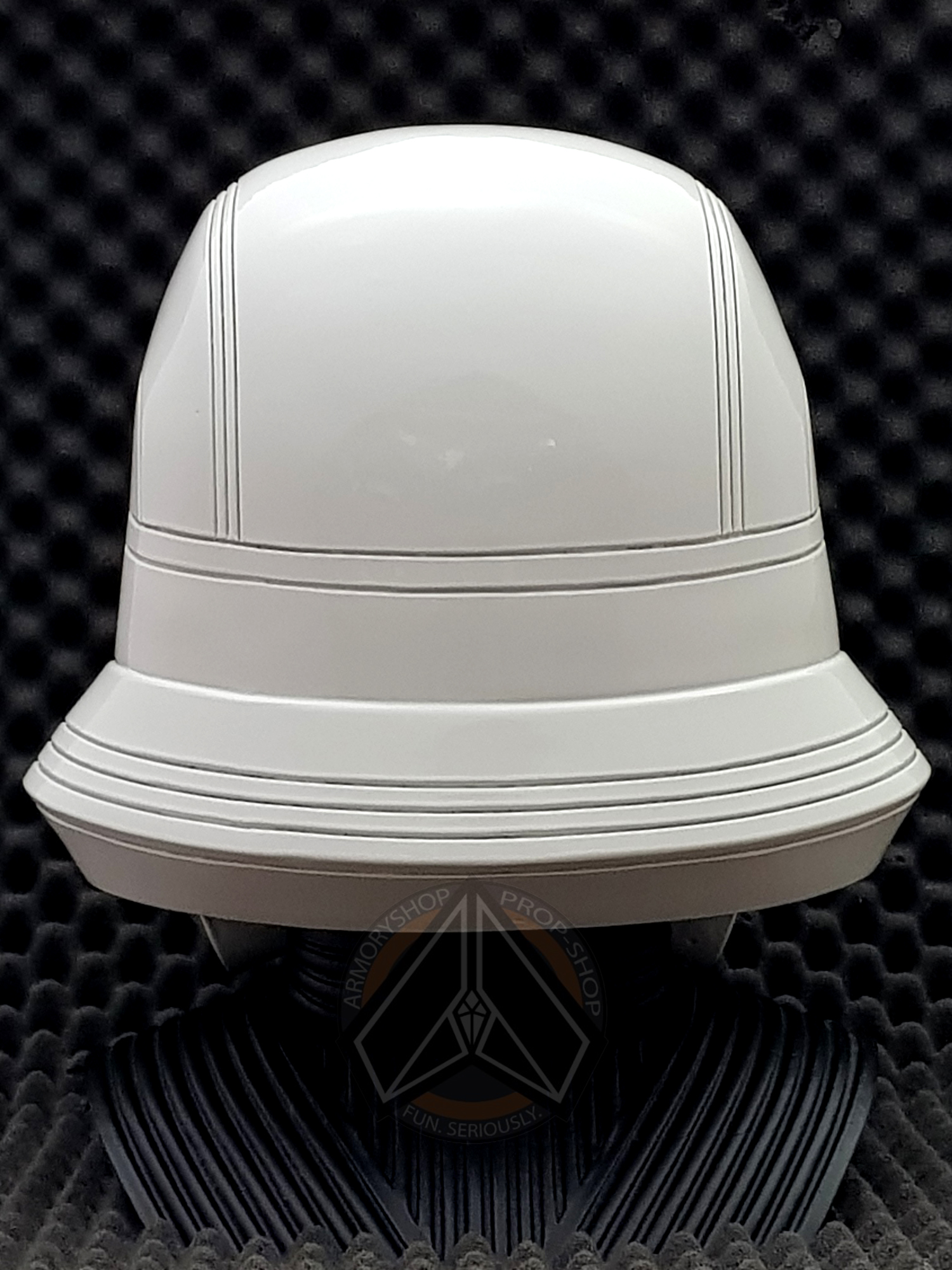 First Order JetTrooper Helmet (TROS, FINISHED)