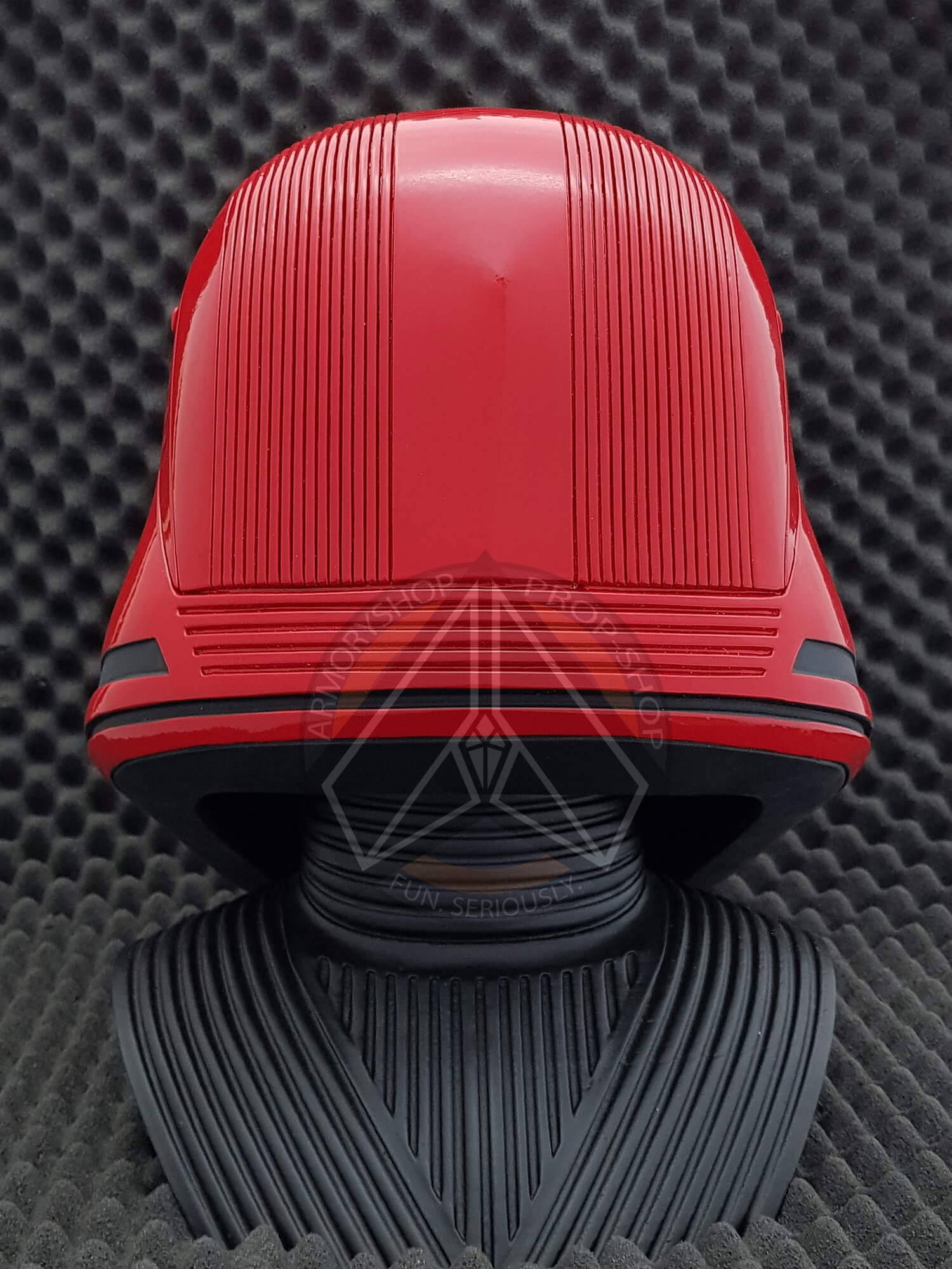 Sith Trooper Helmet (TROS, Finished)