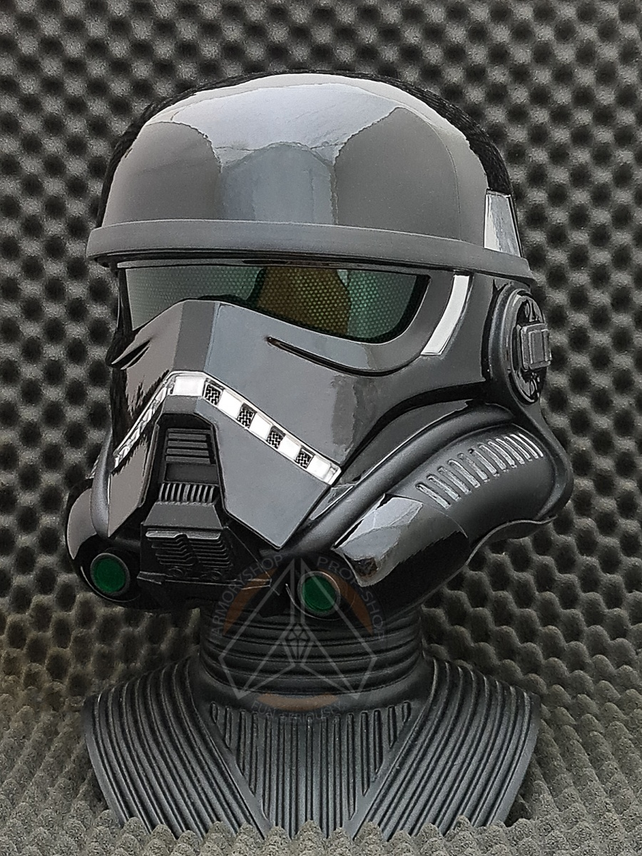 SHADOW Patrol Trooper Helmet